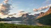 hiking trails walking routes norway