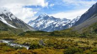 hiking trails walking routes new zealand