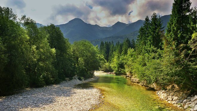 natural wonders slovenia