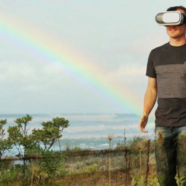 Virtual Tourism Is Set to Become Reality