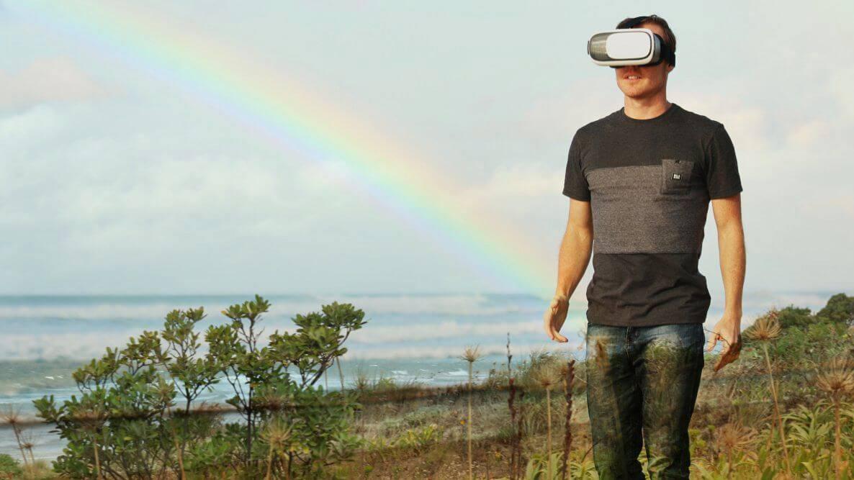 Virtual Tourism Is Set to Become Reality