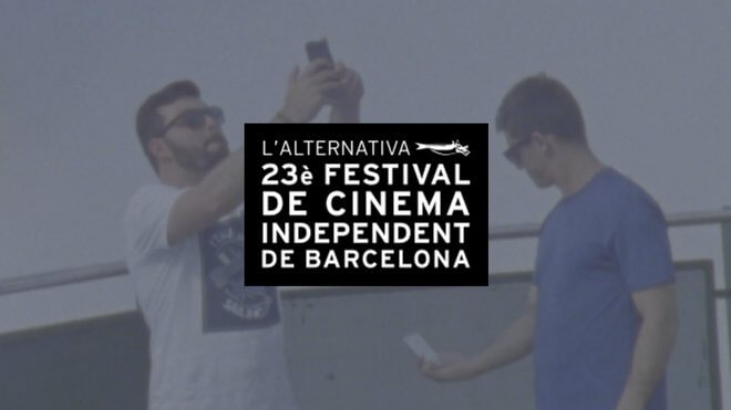 L'Alternativa - 23rd Barcelona Independent Film Festival