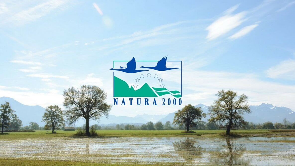 Sustainable Tourism in Europe's Nature