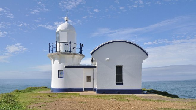 Tacking Point Lighthouse, Port Macquarie