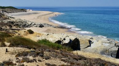 Alentejo and Vicentina Coastline, Portugal