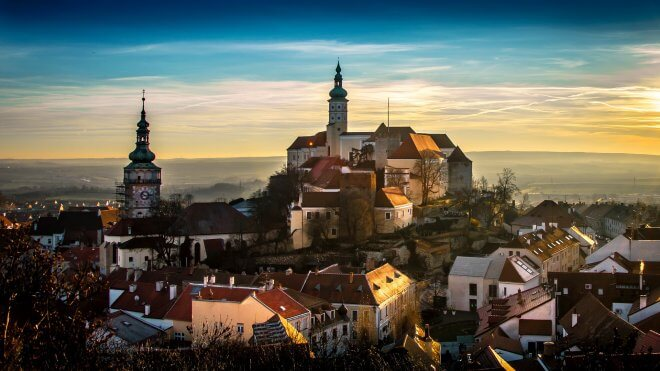 Volunteer Abroad in the Czech Republic