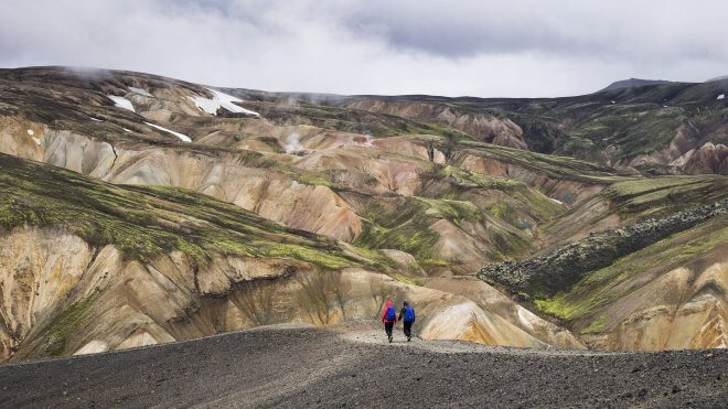 Volunteer Abroad in Iceland
