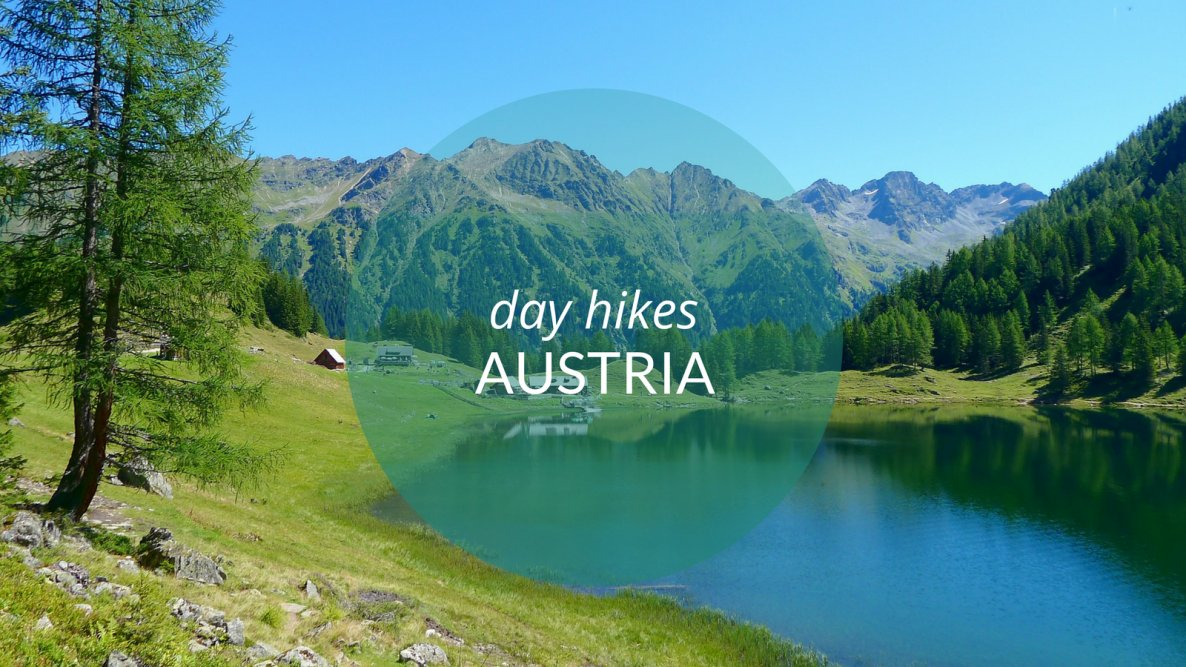 Hiking Trails Austria