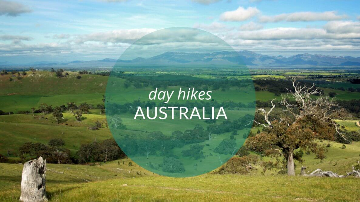 Hiking Trails Australia