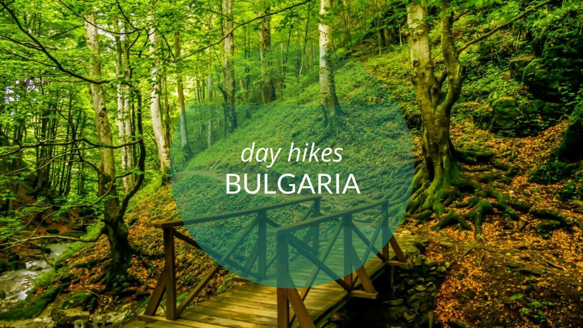 Hiking Trails Bulgaria