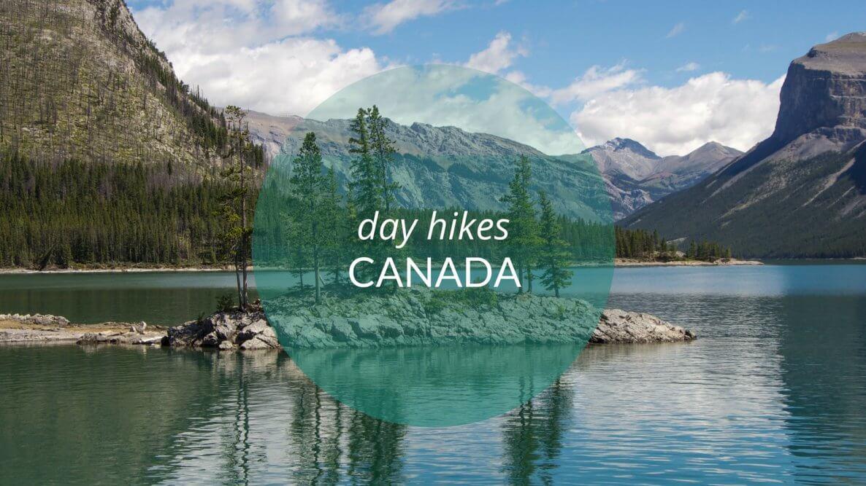 Hiking Trails Canada