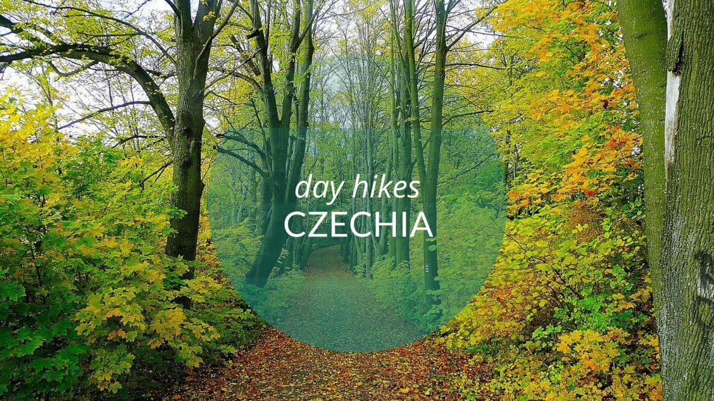 Hiking Trails Czech Republic