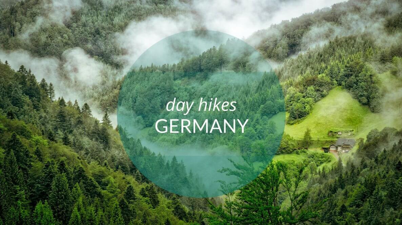 Hiking Trails Germany
