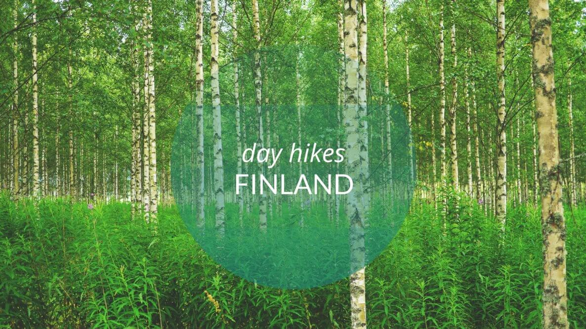 Hiking Trails Finland