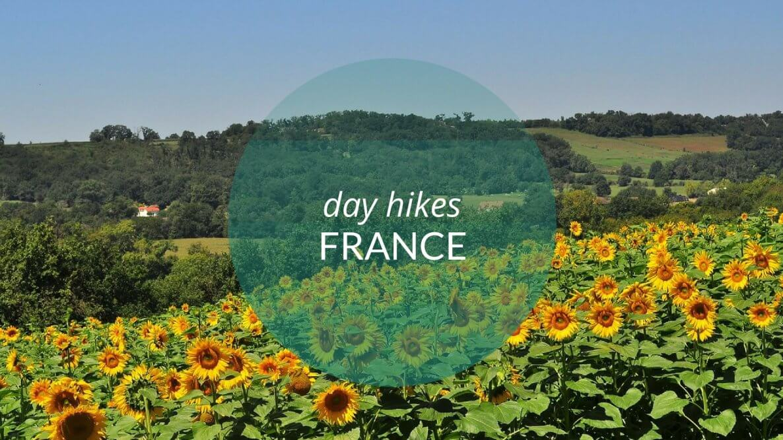 Hiking Trails France