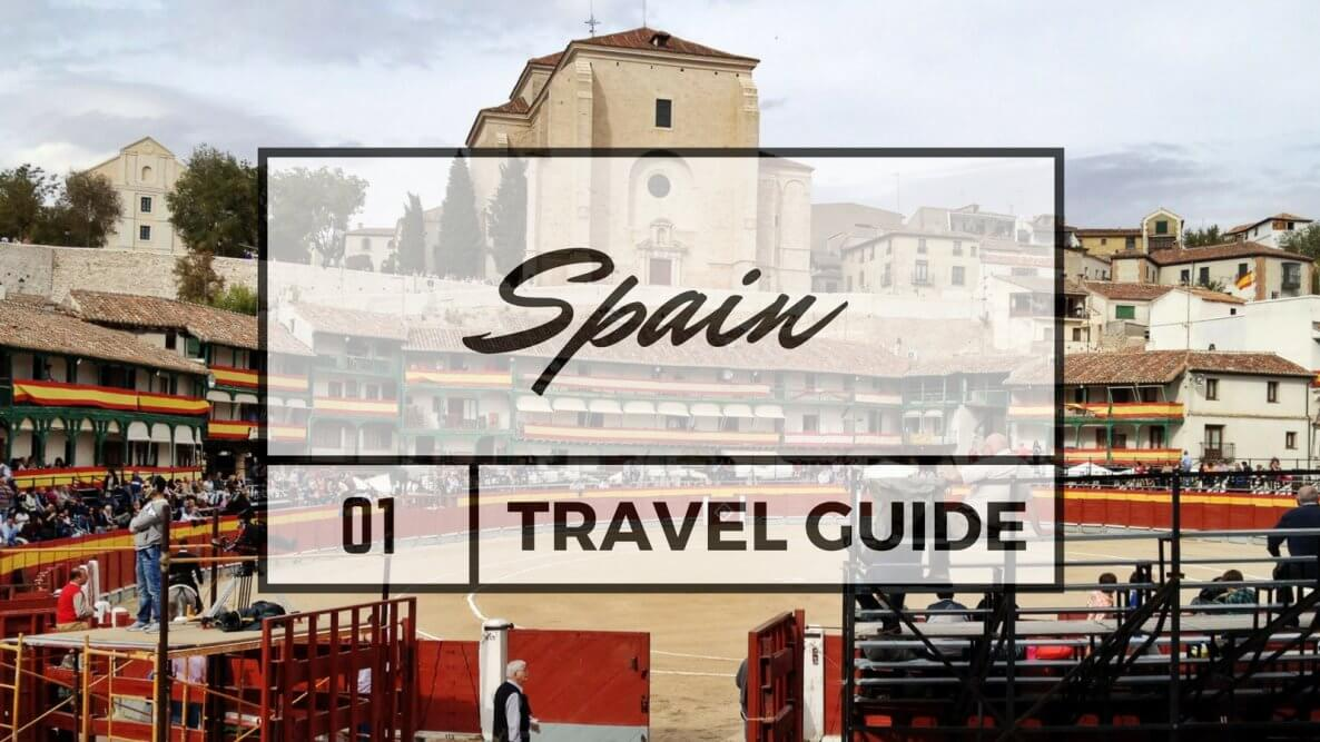 Spain Travel Guide