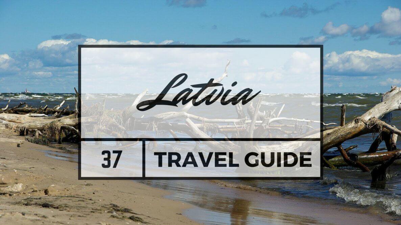 Latvia Travel Guide