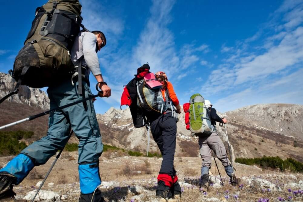 World's Best Hikes: Spring Hiking Trails