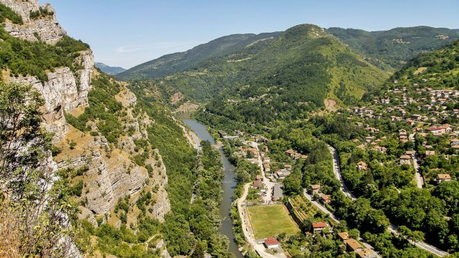 Spring Destinations for Solo Travelers: Bulgaria