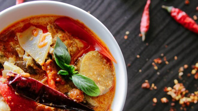 Indian Food Tips: Avoid Eating Too Much Spicy Food