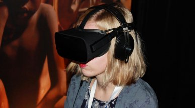 Virtual Reality at SXSW 2017, Austin, Texas