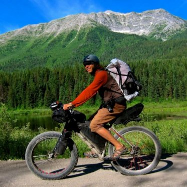 Bikepacking: Where Nature Meets Cycling