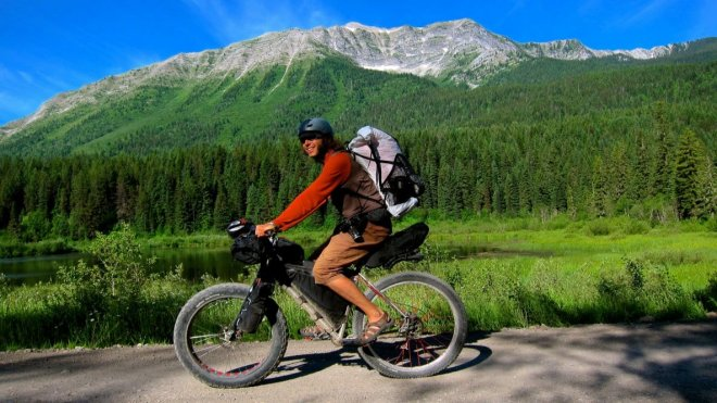 Bikepacking 101 - How to Get Started
