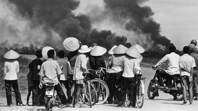 Culture Shock in Vietnam: Vietnam War