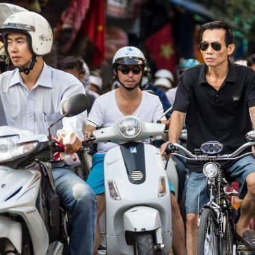 Culture Shock in Vietnam and Advice for You
