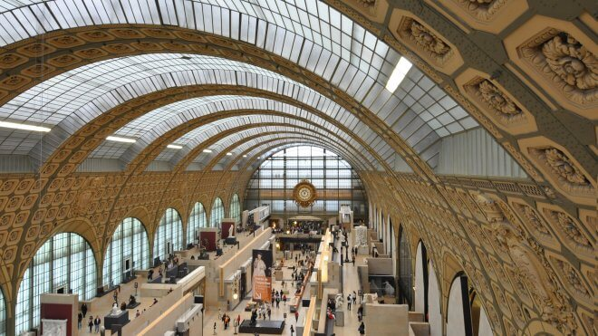 Paris for Art Lovers: Musée d'Orsay