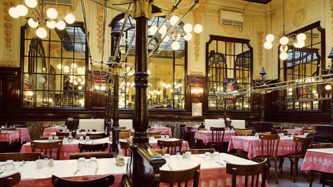 Paris for Art Lovers: Chartier