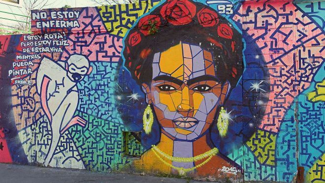 Paris for Art Lovers: Take a Street Art Tour