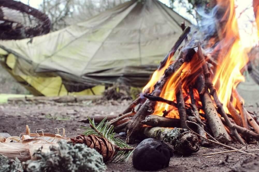 Wilderness Ready: Essential Survival Gear