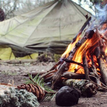 Wilderness Ready: Essential Survival Gear