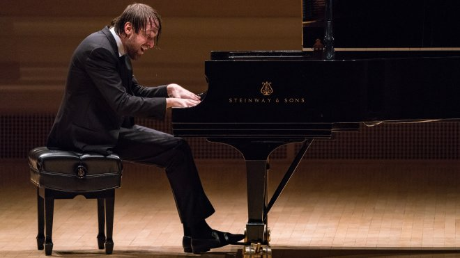 Daniil Trifonov, Piano at Carnegie Hall