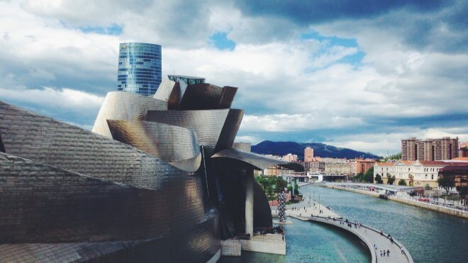 2018 Urbanism Awards: Bilbao is Europe's Best City