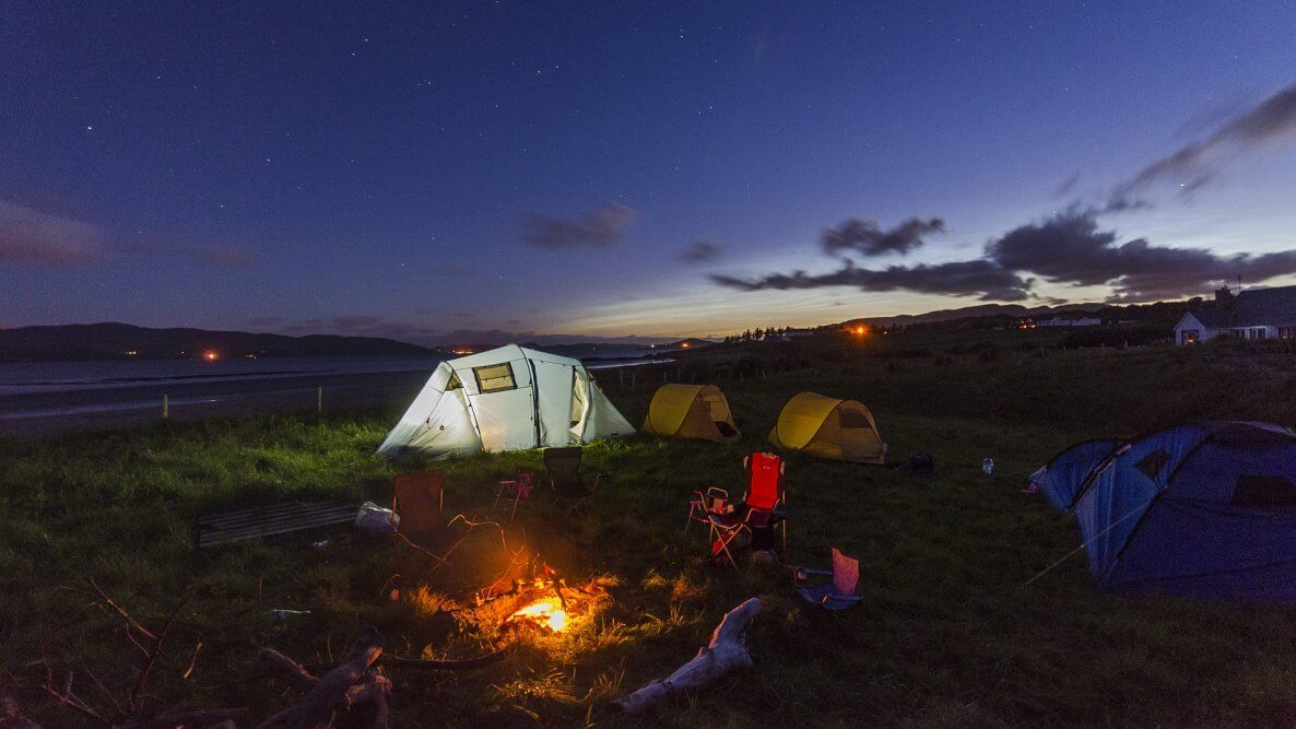 5 Essential Tips for Your Next Camping Trip