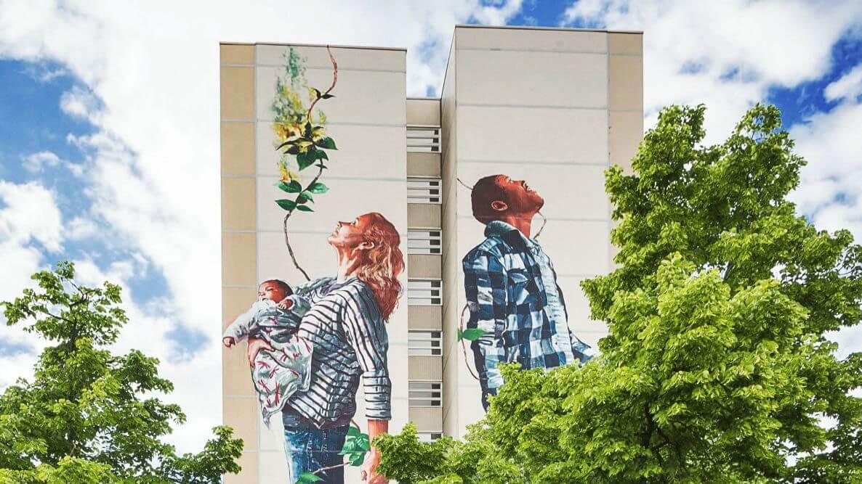 (re)Wandering in Berlin: Humboldt-Siemens