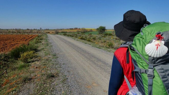 Experiences and Thoughts on the Camino de Santiago